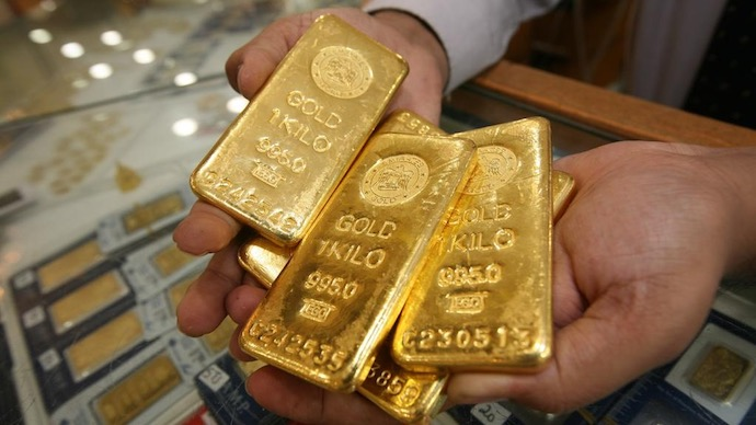 Bảng niêm yết giá vàng hôm nay 23.1 lúc 07g02