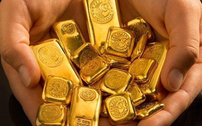 Bảng niêm yết giá vàng hôm nay mới nhất
