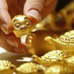 Giá vàng 17/1 các thương hiệu vàng tăng giảm trái chiều nhau