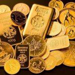 Giá vàng hôm nay 17.1 cập nhật 9g30 vàng tăng nhẹ