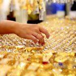 Giá vàng trong nước hôm nay 17/1/2020 cập nhật trực tiếp 30 ngày