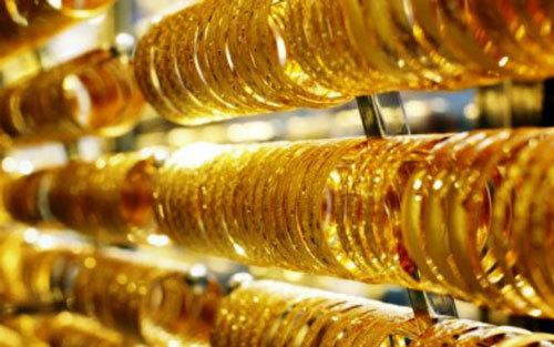 Giá vàng hôm nay 26/3/2020 Vàng trong nước tăng 300.000 đồng/lượng dù giá vàng thế giới giảm