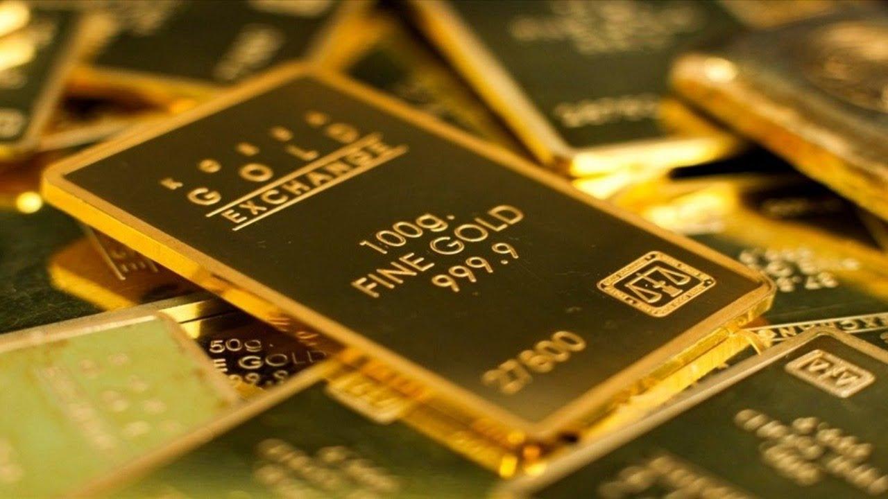 Giá vàng hôm nay 28/3: Tiếp tục tăng mạnh, sắp đạt 48 triệu đồng