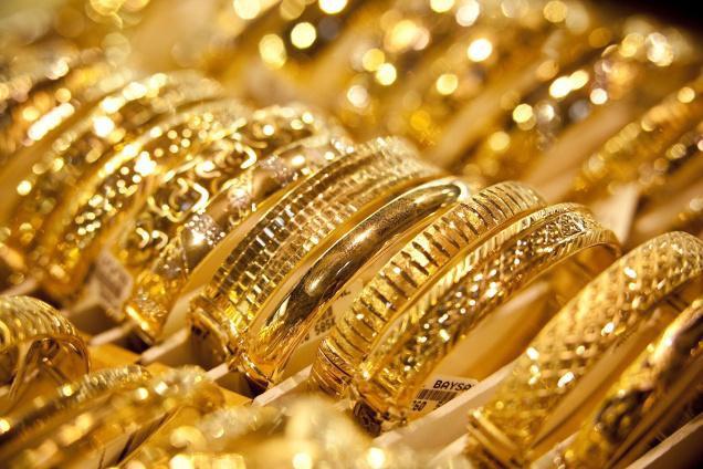 Giá vàng hôm nay 24/3/2020: Mỹ làm tới, vàng tăng vọt trở lại