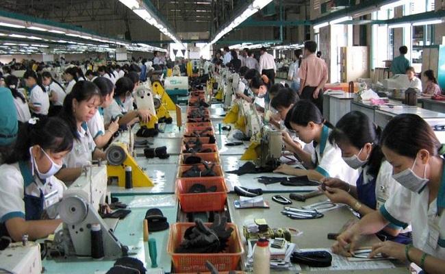 Điểm sáng xuất khẩu tại Việt Nam trong tình hình dịch COVID-19