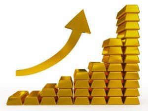 Giá vàng 6/4/2020 Giá vàng thế giới vượt ngưỡng 1630 USD/ounce