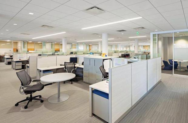 Thị trường văn phòng cho thuê có thể được định hình lại từ các xu hướng mới sau dịch Covid-19