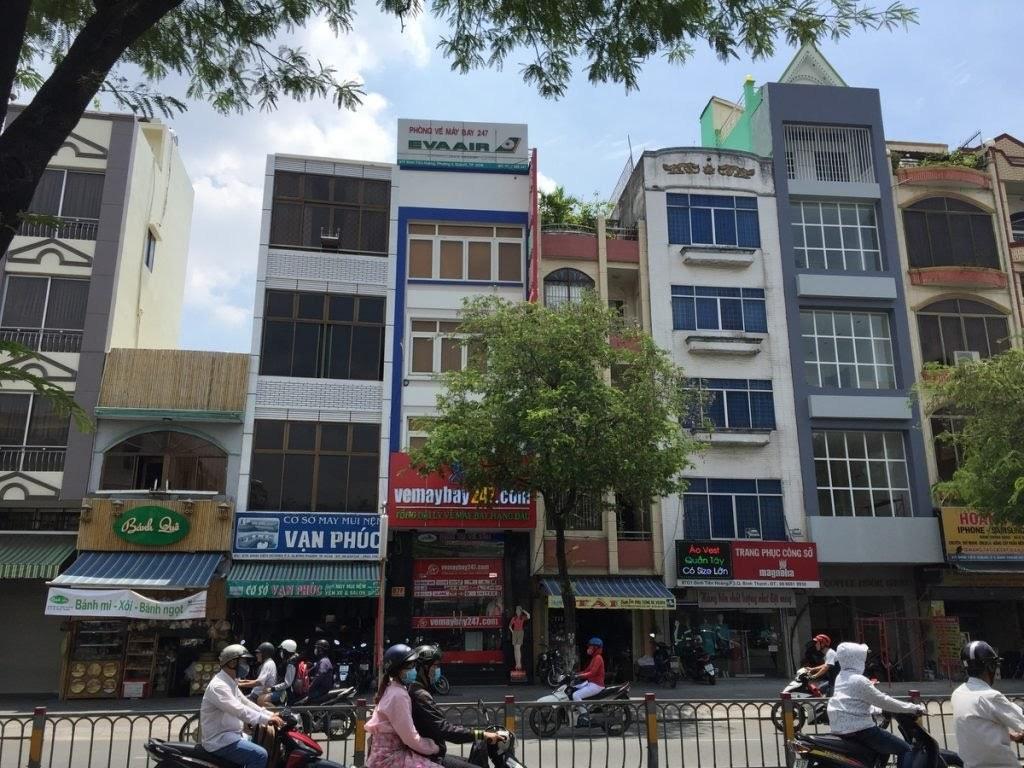 Thời cơ vàng để mua khách sạn nhà kinh doanh mặt phố kiếm lãi ?