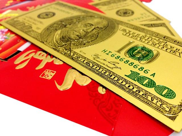Tỷ giá ngoại tệ ngày 3/4 giá USD thị trường tự do ổn định