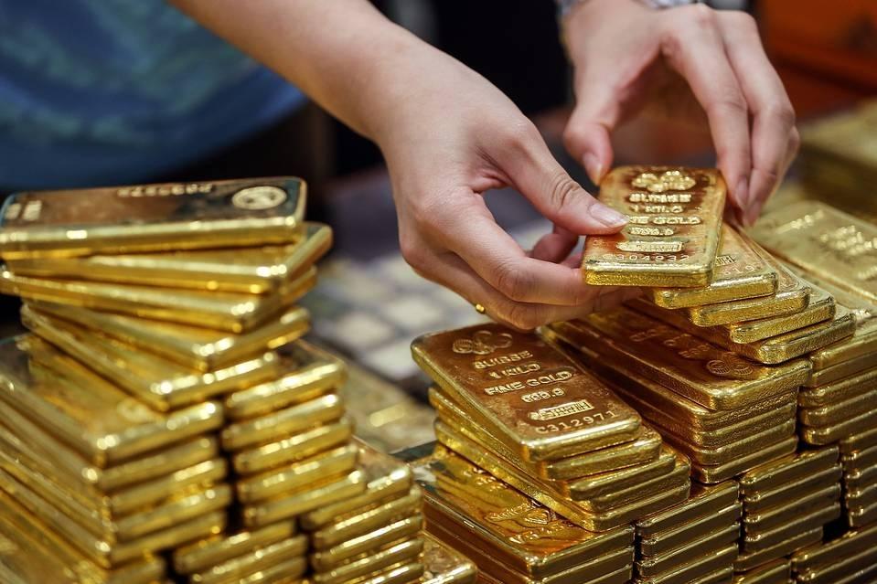 Giá vàng hôm nay 30/5/2020 đang đứng chờ diễn biến mới