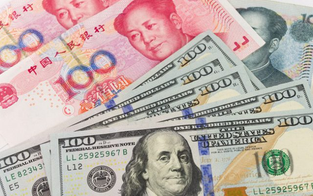 Thị trường ngoại tệ 26/5/2020 Trung Quốc hạ giá đồng nhân dân tệ