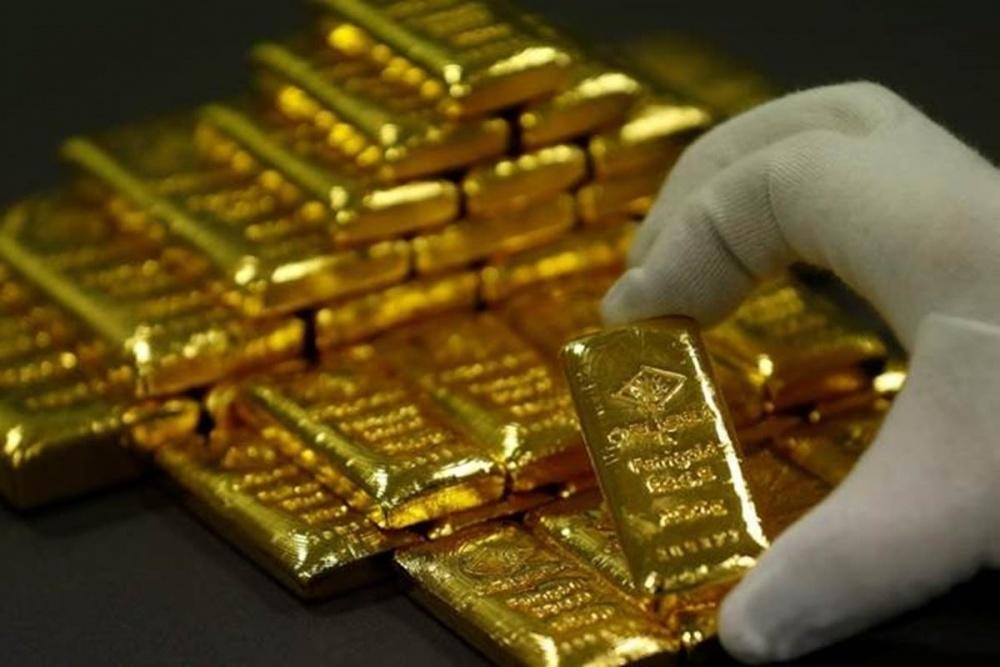 Giá vàng 24/7/2020 mới nhất vàng trong nước cán mốc 55,3 triệu đồng/lượng