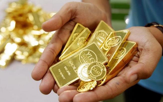 Bất ngờ giá vàng đảo chiều tăng mạnh