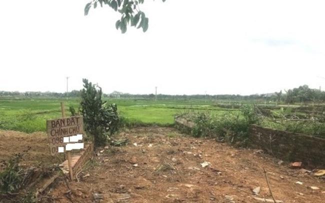 Thời điểm này nếu có hơn 3 tỷ đồng nên đầu tư đất nền ở tỉnh ven Hà Nội hay không ?