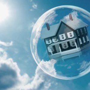 Nhận định bất động sản có chu kỳ bong bóng 10 năm có đúng không ?