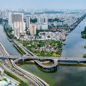 Nhiều dự án hạ tầng giao thông lớn tại Tp.HCM được triển khai quy hoạch chi tiết