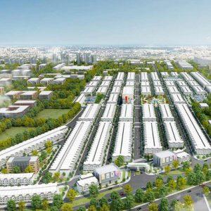 Tìm hiểu nhiều dự án bán đất nền cam kết lợi nhuận kiểu Alibaba