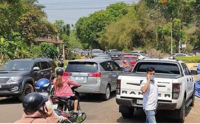 [Cảnh giác] Quy hoạch sân bay ở Bình Phước làm nên sốt đất ảo ăn theo