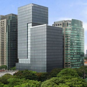 Vì sao giá thuê văn phòng Hà Nội lại thấp hơn Tp.HCM?