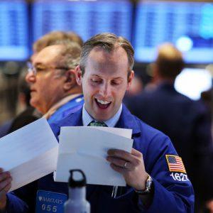 Cập nhật thông tin về chứng khoán Mỹ khởi sắc 3 phiên liên tiếp nhờ cổ phiếu công nghệ