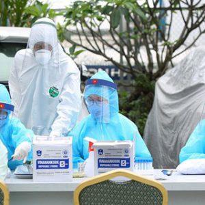 Cập nhật Covid-19 sáng 1/7/2020 TP.HCM ghi nhận thêm 158 ca mắc COVID-19, Việt Nam đã vượt 17.000 bệnh nhân