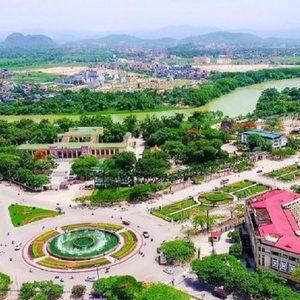 Cập nhật thông tin về Bắc Giang phê duyệt quy hoạch khu đô thị nghỉ dưỡng hơn 60ha