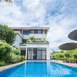 Tin mới hôm nay về hệ tiện ích đắt giá của biệt thự đồi hướng vịnh FLC Grand Villa Halong