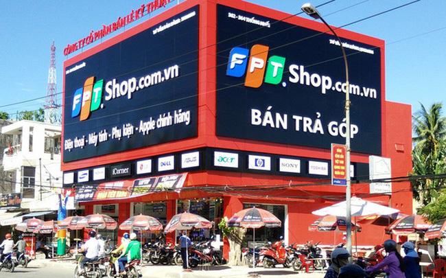 Tìm hiểu về FPT Retail (FRT): Mua lại công ty Hữu Nghị Việt Hàn, mở rộng hệ thống phân phối hàng hóa