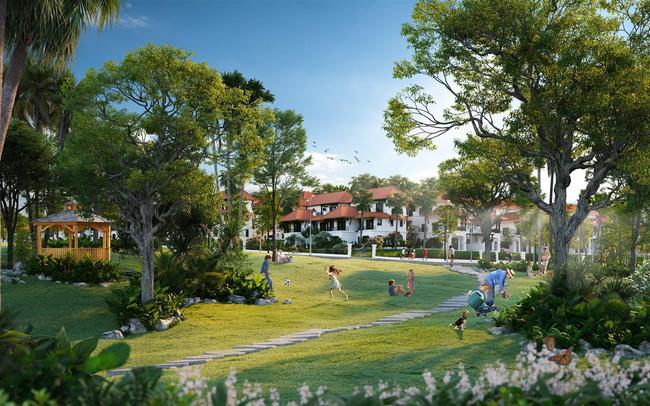 Tìm hiểu về Sun Group ra mắt Sun Tropical Village tại Nam Phú Quốc