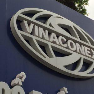 Thông tin mới về Vinaconex (VCG) tiếp tục triển khai thoái toàn bộ 24% vốn tại một công ty liên kết, dự kiến thu về 284 tỷ đồng