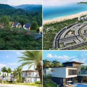 Tìm hiểu về đfầu tư bất động sản nghỉ dưỡng, nên 'đổ' tiền vào ven biển hay ven đô?